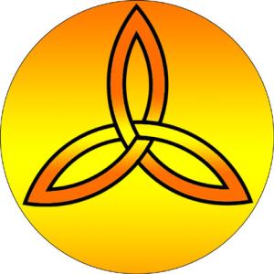 Trinity clipart